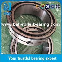 Buy cheap NNC4920V SL014920 Full Complement Cylindrical Roller Bearing SL014920 for car and motorcycle product