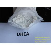 Buy cheap Healthy Bodybuilding Steroids Dehydroisoandrosterone CAS 53-43-0 DHEA Purity 99% product