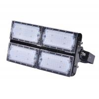 Buy cheap AC90-305V Input Voltage Adjustable LED Flood Lights WithHigherLumens Meanwell driver product