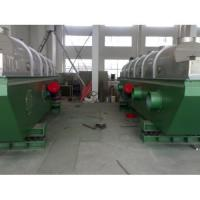 Buy cheap Iron Steel Vibrating Fluid Bed Dryer , 4400 Watt Industrial Drying Systems  product