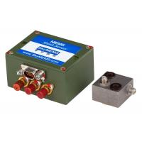 Buy cheap 2 Axis High G Piezoresistive MEMS Shock Sensor With Excellent Linearity SS201 product