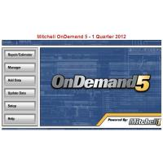 Buy cheap Mitchell OnDemand 5 Q1.2012 product