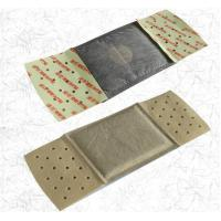 Buy cheap ISO Certified Herbal Plaster Patches / Self - Heating Heat Patches For Muscle Pain product