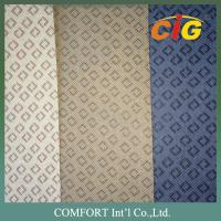 China Plain and Printing PP Non - Woven car Upholstery Fabric 15 - 100gsm wholesale