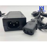 Quality 12V 3A Power Adapter 36W Switching Power supply YHY-12003000 C14 with ground Pin for sale