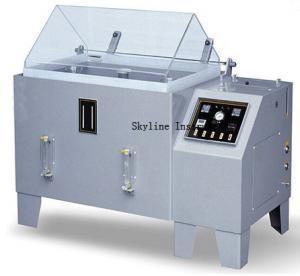 China 270L Salt Spray Test Chamber , Environmental Testing Machine 900 × 600 × 500mm on sale