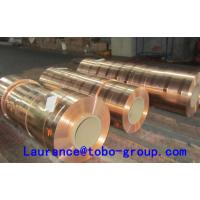 Buy cheap ED FPC thick copper sheet High density good etching performance product