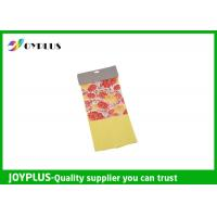 Buy cheap Viscose Polyester Material Non Woven Cleaning Cloths Super Absorbent 95GSM product