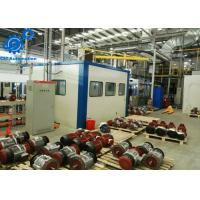 Buy cheap Functional Automated Assembly Equipment Customized For Motor Production Line product