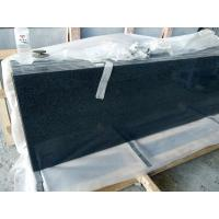 China Chinese G654 Dark Grey Granite Stone Countertop For Kitchen With Cheap Price on sale