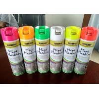 Buy cheap Non Flammable Vertical Mine Marking Paint For Underground Or Open Cut Mines product