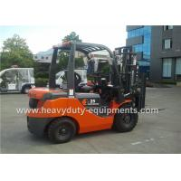Buy cheap Sinomtp FD25 Industrial Forklift Truck product