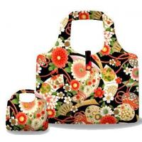 Buy cheap Eco friendly polyester shopping bag for Grocery product