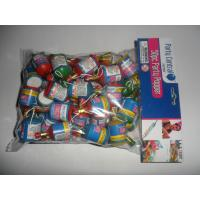 China Party pop poppper fireworks、toy fireworks wholesale