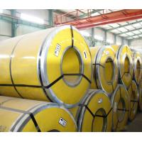 Buy cheap Slit / MIll Edge 316l Stainless Steel Coil Several Finish Type Optional product