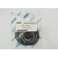 Buy cheap Oil Resistance Hydraulic Breaker Seal Kit , Excavator Hydraulic Ram Seals Kit  product