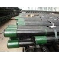 Quality N80 K55 OCTG casing tubing,casing and tubing steel pipe for oil and gas used for sale