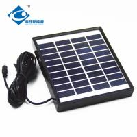 Buy cheap EPOXY Drip Gel Silicon Mini Solar Panels Photovoltaic For Educational Kits product