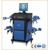 Buy cheap Most Popular Car CCD Computerized Wheel Alignment Equipment E315 With Classic from wholesalers