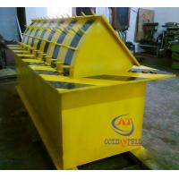 Buy cheap Hydraulic Control Cars Barrier Road Blocker System With 304 Stainless Steel product