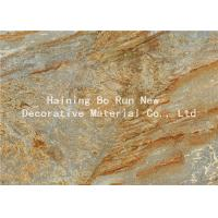 Buy cheap Interior Design Decorative Wall Film 126cm Width Corrosion Resistance product
