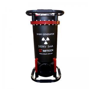 Buy cheap Light Weight Welding X Ray Machine , Caution Light Non Destructive Weld Testing Equipment XXG-1605 product