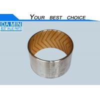 Buy cheap Rear Axle ISUZU Auto Parts 1513860040 Trunnion Bushing Standard Size Fully Copper product