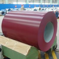 China Color coated galvanized steel sheet in coil/ manufacture;ppgi; China wholesale