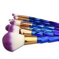 Buy cheap Synthetic Basic Makeup Brushes Beginners Eco Friendly Makeup Brushes product