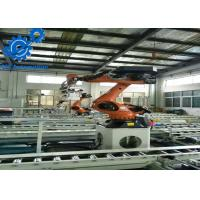 Buy cheap 1500mm Industrial Robotic Arm , High Durability 8 Axis Robot Arm Injection Molding product