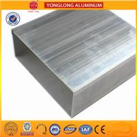 Buy cheap Shape Customized Machined Aluminium Profiles For Building Material , Escrow Kitchen Cabinet product