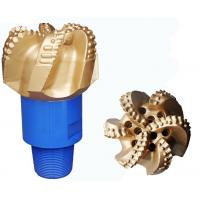 Buy cheap 9 1/2 Inch Pdc Bit With 6 Wings - Drilling Tools product
