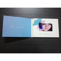 China greeting card boxes wholesale/recordable sound chip for greeting card on sale