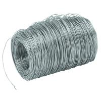 Quality Low Stress MB Class Spring Carbon Steel Wire Galvanized Surface for sale
