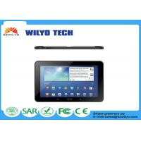 Buy cheap WQ9 9 Inch Quad Core Android Tablet MT6572 3G Dual Camera 512mb 4gb Sim product