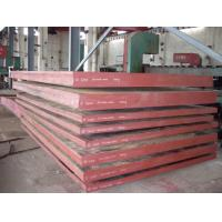 Buy cheap SAE1050 / GB50 Pure Hot Rolled Carbon Steel Plate with Black Surface Mn0.65-0.80 % S50C product