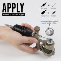 make tattoo machine images - make tattoo machine
