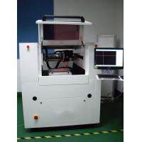 Buy cheap High Density Graphics CNC Laser Cutting Machine With Little Carbonation product