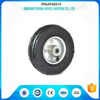 """Buy cheap Anti - Skidding Inflatable Pneumatic Swivel Caster Wheels6""""X2"""" Sawtooth Pattern product"""