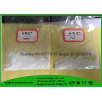 Quality CAS 62-44-2  Painkiller Local Anesthetic Drugs Phenacetin , Acetophenetidin White Powder for sale