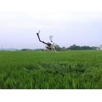 Quality 22KG Precision Agriculture UAV for Pesticide Spraying 1.5 Hectare Per Refill 15 kilogram Payload Capacity for sale