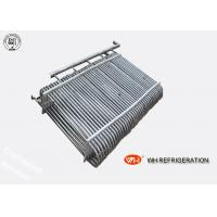 Buy cheap Titanium Seamless Tube Coil Heat Exchanger , Counterflow Wort Chiller product