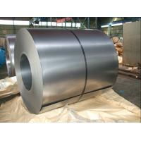 Buy cheap SPCC, SPCD, SPCE 2348mm / custom cut mill edge Cold Rolled Steel Coils / Sheet / Sheets product