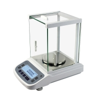 Buy cheap 0.001g 120g-1020g High Precision Balance For lab Jewlery Digital Scale Weighing from wholesalers