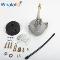Buy cheap Whaleflo WEL7-C Marine Supplies steering system supplier helm for boat wholesale product