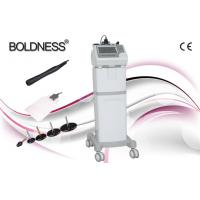 Buy cheap Eye & Face Monopolar RF Beauty Machine For Promote Metabolism / Blood Circulation product