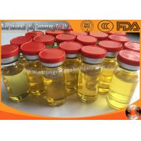 Buy cheap Injectable Trenbolone Powder Trenbolone Enanthate 100 Finished Injectable Oil from wholesalers
