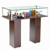 Buy cheap Commercial Display Case with Tempered Glass Panels product