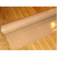 Buy cheap Non stick , dying, drying, digital printing PTFE coated Fiberglass Fabric product