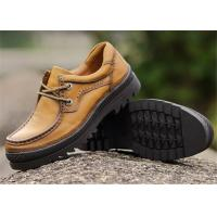 Buy cheap Classic Design Waterproof Comfortable Casual Shoes Binding Upper Platform Type product